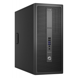 HP PC 800 G2 Tower, i5-6500, 16GB, 240GB SSD, DVD-RW, REF SQR PC-916-SQR