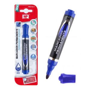 MP ανεξίτηλος μαρκαδόρος PE510-05, 2mm, μπλε PE510-05