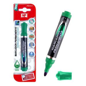 MP ανεξίτηλος μαρκαδόρος PE510-07, 2mm, πράσινος PE510-07
