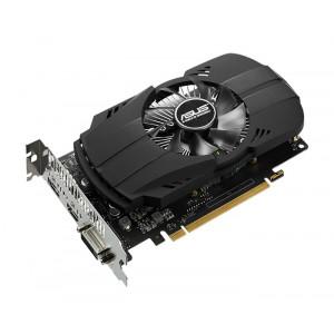 ASUS VGA GeForce® GTX 1050, 2GB GDDR5, 128bit PH-GTX1050-2G