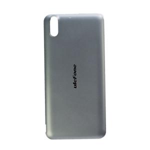 ULEFONE Battery Cover για Smartphone Paris Lite, Black PL-BCOVERBK