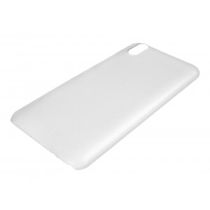 ULEFONE Battery Cover για Smartphone Paris Lite, White PL-BCOVERWH