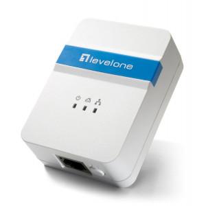 LEVELONE Powerline Nano adapter PLI-4052, 500Mbps, Ver. 4.0 PLI-4052