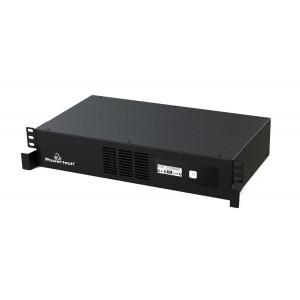 POWERTECH UPS Line Interactive PT-2000LI, 2000VA/1200W, 8x IEC 320 C13 PT-2000LI