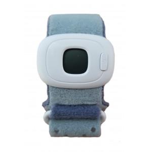 POWERTECH Smart Παιδικο Θερμομετρο PT-501, Bluetooth, με συναγερμο PT-501