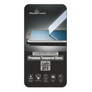 POWERTECH Tempered Glass 9H(0.33MM), Xiaomi Redmi 4A PT-510