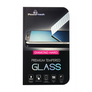 POWERTECH Tempered Glass 9H(0.33MM) 2.5D, iPhone 6 & 7 & 8 PLUS PT-555