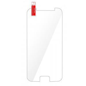 POWERTECH Tempered Glass 9H(0.33MM) Universal 4.5, με εγκοπη για button PT-556