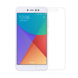 POWERTECH Tempered Glass 9H(0.33MM), για Xiaomi Redmi Note 5A PT-592