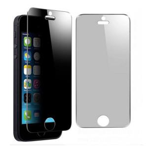 POWERTECH Tempered Anti Spy Glass 9H(0.33MM), για iPhone X PT-597