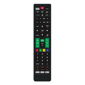 POWERTECH Τηλεχειριστήριο PT-831 για τηλεοράσεις Panasonic PT-831