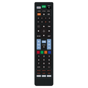 POWERTECH Τηλεχειριστήριο PT-833 για τηλεοράσεις Sony PT-833