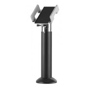 BRATECK Stand για POS PTS-04, μεταβλητού πλάτους, 360°, μαύρη PTS-04