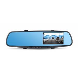 PEIYING καθρέφτης με Full HD οθόνη και κάμερα στάθμευσης PY0106 PY0106