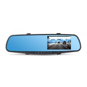 PEIYING καθρέφτης με οθόνη, κάμερα και αισθητήρες στάθμευσης PY0106C PY0106C