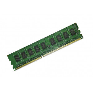 MAJOR used Server RAM 4GB, 1Rx4, DDR3-1333MHz, PC3-10600R RAM-10600R-4GB-1RX4