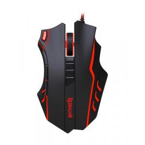 REDRAGON ενσυρματο Gaming ποντικι M802-2 Titanobo 2, Laser, 11 πληκτρα RDR-M802-2