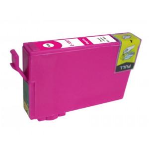 Συμβατο InkJet για Epson T1293, 13ml, Magenta RE-T1293M