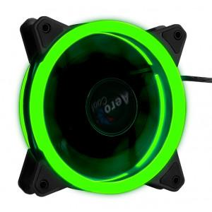 AEROCOOL LED ανεμιστήρας REV, 120mm, RGB REV-RGB