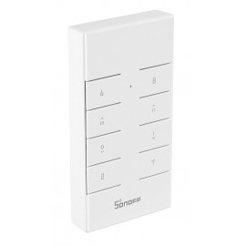 SONOFF remote controller RM433, 433MHz RM433