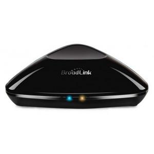 BROADLINK Σύστημα τηλεχειρισμού ηλεκτρικών συσκευών RM Pro +, Wi-Fi RMPRO