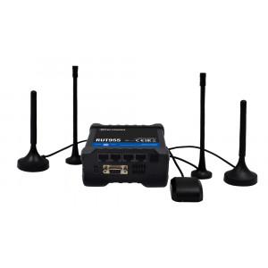 TELTONIKA Industrial cellular router RUT955, 4G LTE RUT955