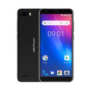 ULEFONE Smartphone S1 Pro 4G, 5.5, 8.1 GO Edition 1/16GB, 4-Core, μαύρο S1PRO-BK