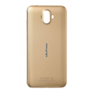 ULEFONE Battery Cover για Smartphone S7, Gold S7-BCOVERGD
