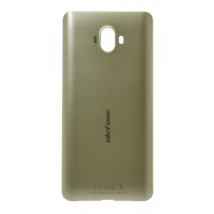 ULEFONE Battery Cover για Smartphone S8, Gold S8-BCOVERGD