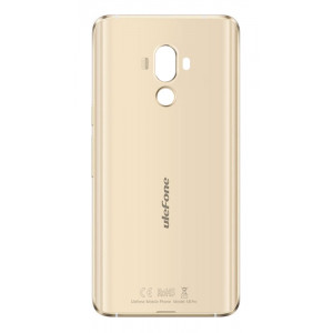 ULEFONE Battery Cover για Smartphone S8 Pro, Gold S8P-BCOVERGD
