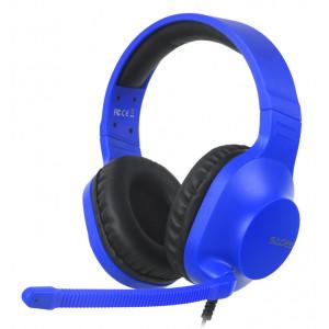 SADES Gaming Headset Spirits SA-721, Multiplatform, 3.5mm, μπλε SA-721-BL