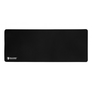 SADES Gaming Mouse Pad Tornado, Cloth, Rubber base, 850 x 330mm SA-TORNADO