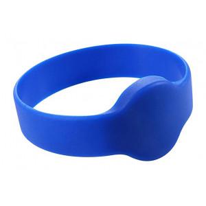SECUKEY Βραχιόλι πρόσβασης SCK-SBRACELET2, 125KHz ΕΜ, 10τμχ, μπλε SCK-SBRACELET2