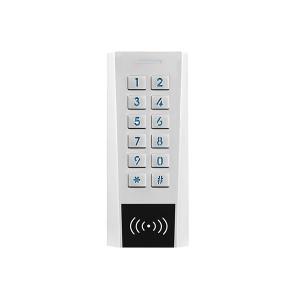 SECUKEY Πληκτρολόγιο ελέγχου πρόσβασης XK4-BT, Bluetooth SCK-XK4-BT