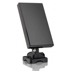 PHILIPS Ψηφιακή κεραία τηλεόρασης SDV5228/12, HDTV DVB-T/T2, 36dB, 4K SDV5228-12
