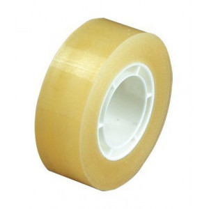 SELLOPLAST Διαφανο Sellotape 12mm, 33m