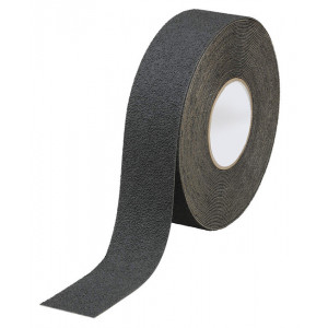 SELLOPLAST αντιολισθητική ταινία SEL-010 50mm x 18m, μαύρη SEL-010