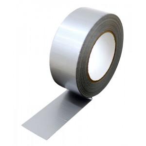 PRIMO TAPE αυτοκόλλητη υφασμάτινη τανία SEL-016, 48mm x 10m, γκρι SEL-016