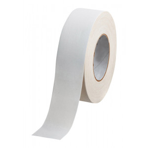 PRIMO TAPE αυτοκόλλητη υφασμάτινη τανία SEL-019, 48mm x 50m, λευκή SEL-019