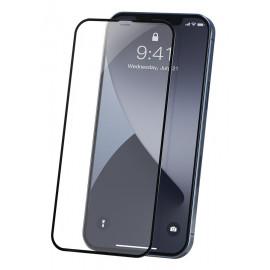 BASEUS tempered glass 3D για iPhone 12 mini SGAPIPH54N-PE01, 0.23mm SGAPIPH54N-PE01