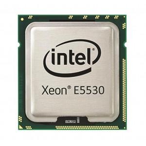 INTEL used CPU Xeon E5530, 2.40GHz, 8M Cache, FCLGA-1366 SLBF7