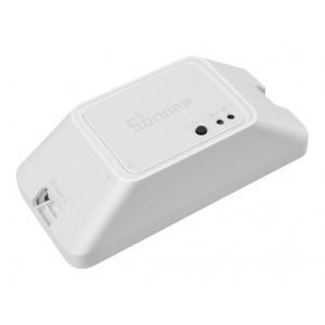 SONOFF Smart διακόπτης SNF-BASICR3, 10A, WiFi, λευκός SNF-BASICR3