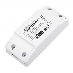 SONOFF Smart Διακόπτης RF 433MHz, WiFi 2.4GHz, λευκό SNF-RF