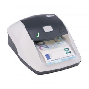 RATIOTEC Αυτοματος ανιχνευτης γνησιοτητας χαρτονομισματων Soldi Smart SOLDISMART