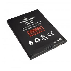 POWERTECH Μπαταρία SP-PTM12-BAT για κινητό τηλέφωνο Sentry GPS, 1000mAh SP-PTM12-BAT