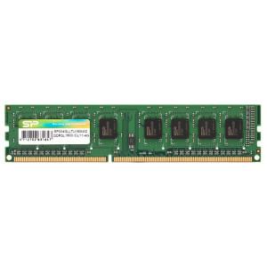 SILICON POWER μνήμη DDR3L UDIMM SP004GLLTU160N02, 4GB, 1600MHz, CL11 SP004GLLTU160N02