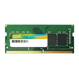 SILICON POWER Μνήμη DDR4 SODimm, 8GB, 24000MHz, CL17 SP008GBSFU240B02