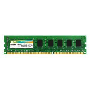 SILICON POWER μνήμη DDR3L UDIMM SP008GLLTU160N02, 8GB, 1600MHz, CL11 SP008GLLTU160N02