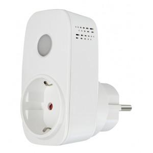 BROADLINK Εξυπνη πριζα SP3s τηλεχειριζομενη, μετρητης καταναλωσης, Wi-Fi SP3S