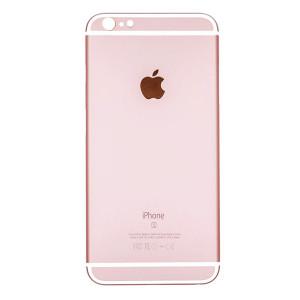Κάλυμμα μπαταρίας για iPhone 6S, ροζ SPIP6-109
